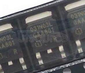 IPD031N03LG MOSFET  N-CH 30V 90A  TO252-3