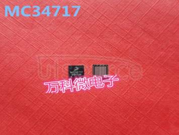 MC34717EP
