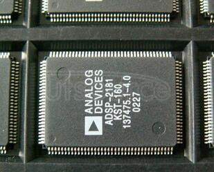 ADSP-2181KST-160