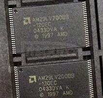 AM29LV200BB-120EC