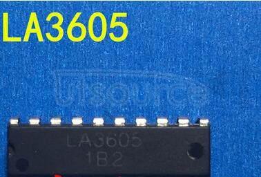 LA3605