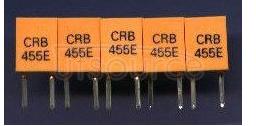 CRB 455KHz 455E