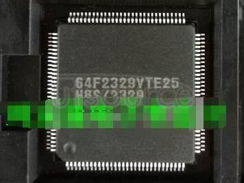 HD64F2329VTE25