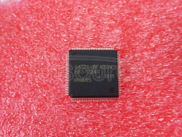 HD6412240FA20V