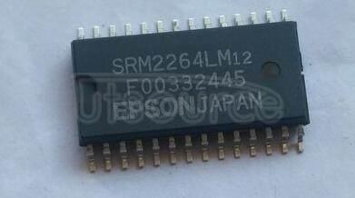 SRM2264LM-12 Dual   Chip   LED