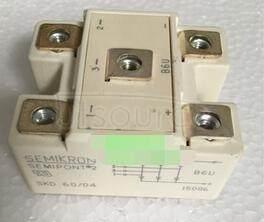 SKD60/04 Power Bridge Rectifiers