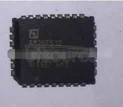 AM28F512 512 Kilobit 64 K x 8-Bit CMOS 12.0 Volt, Bulk Erase Flash Memory12V,CMOS 512K