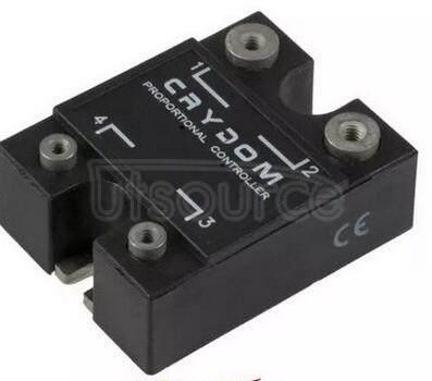 10PCV2415 Analog Input Power Controller