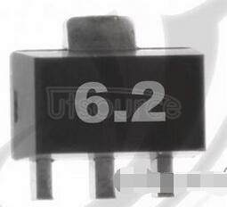 RD6.2P 1W POWER MINI MOLD ZENER DIODE