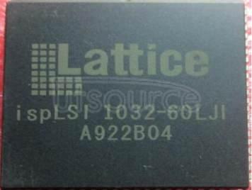 ISPLSI1032-60LJI