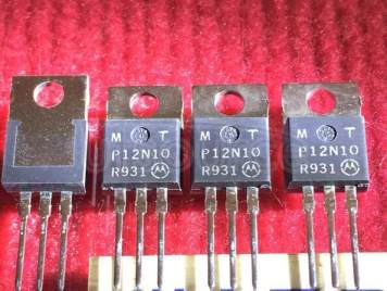 MTP12N10