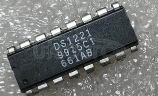 DS1221 Nonvolatile Controller x 4 Chip