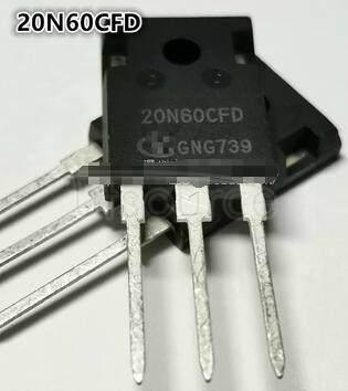 20N60CFD