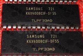 K6X4008CIF-DF55