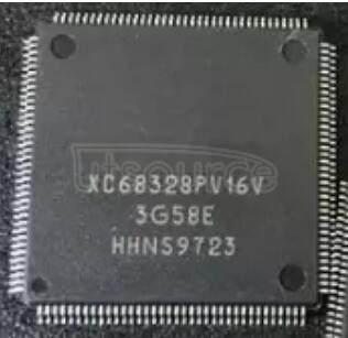 XC68328PV16B1