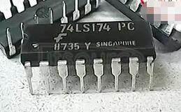 74LS174PC