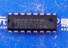 HD74LS123P