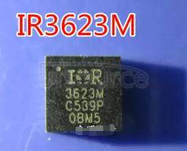 IR3623MTRPBF