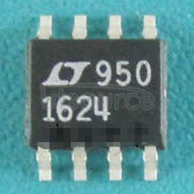 LTC1624IS8 High Efficiency SO-8 N-Channel Switching Regulator Controller