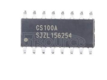 CS100 HC-SR04 3~5.5V