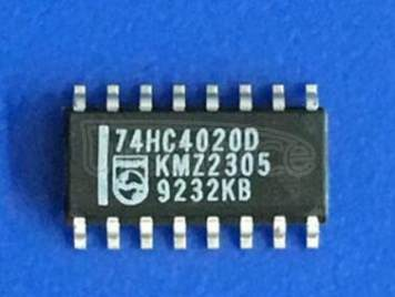 74HC4020