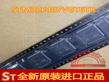 STM32F407VGT6TR