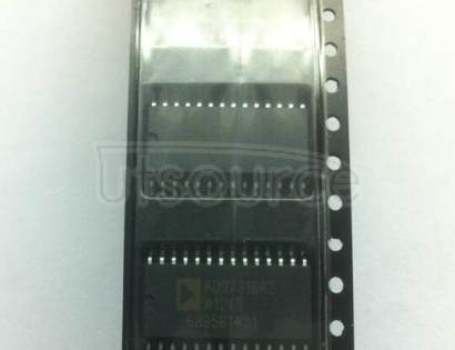 AD9731 10-Bit, 170 MSPS D/A Converter170MSPS,10D/A