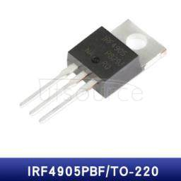 IRF4905PBF TO-220