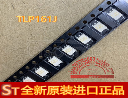 TLP161J Triac Drive Programmable Controllers Ac&#8722<br/>Output Module Solid State Relay
