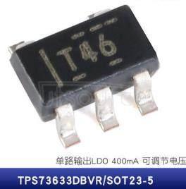 TPS73633DBVR SOT23-5