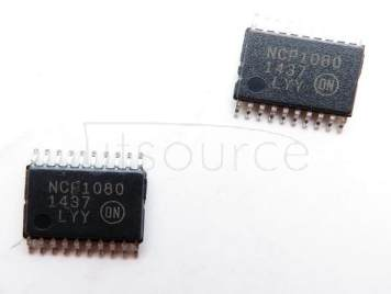 NCP1080DER2G