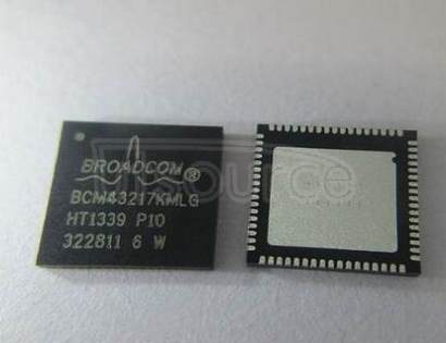 BCM43217KMLG ULTIMATE LOWCOST 2X2 802.11N S