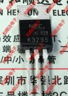 2SK3295 SWITCHING N-CHANNEL POWER MOSFET INDUSTRIAL USE