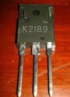 2SK2189 VX-2 Series Power MOSFET500V 10A