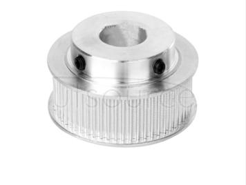 3M72 gear synchronous belt pulley BF gear width 11 bore 12mm precision machining synchronous belt pulley