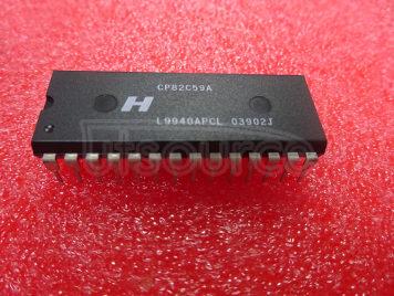 CP82C59A