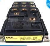 6DI100MA-050 POWER TRANSISTOR MODULE