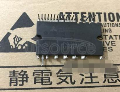 PS21964-ST 600V/15A   low-loss   5th   generation   IGBT   inverter   bridge   for   three   phase   DC-to-AC   power   conversion