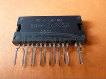 STRZ4202A