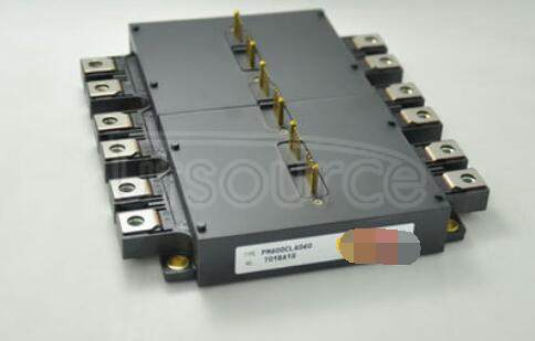 PM600CLA060 INTELLIGENT   POWER   MODULES   FLAT-BASE   TYPE   INSULATED   PACKAGE