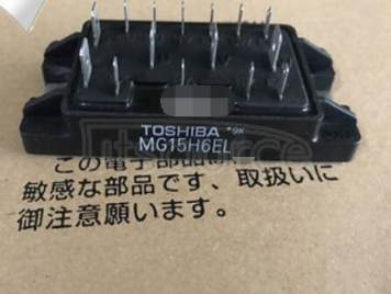 MG15H6EL2(1pcs)