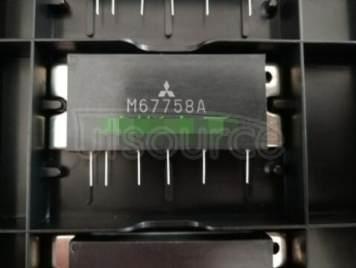 M67758A