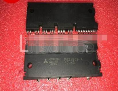 PS21869-A Dual-In-Line Package Intelligent Power Module