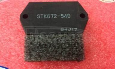 STK672-540