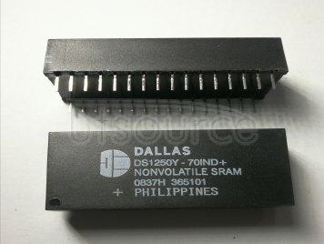 DS1250Y-70IND+