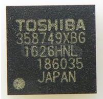 TC358749XBG