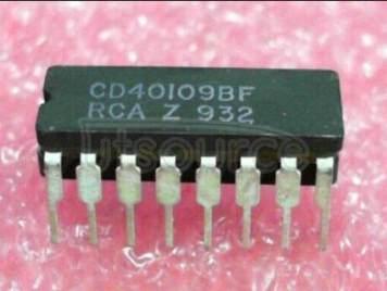 CD40109BF