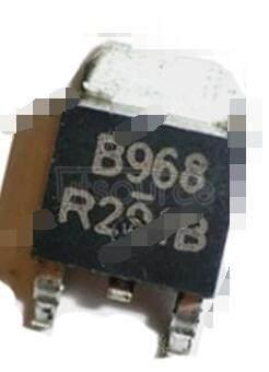 2SB968 Power Device - Power Transistors - General-Purpose power amplification