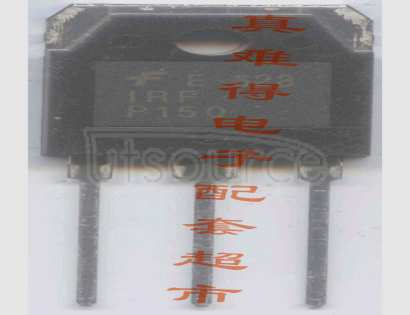 IRFP150 Power MOSFETVdss=100V, Rdson=0.035W, Id=42A