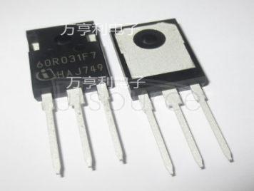IPW60R031CFD7,60R031F7
